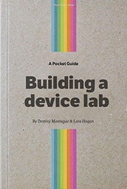 Building a device lab